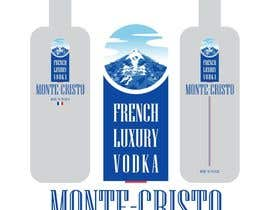 #10 for Design project fora new vodka brand by mircislav