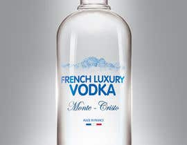 #8 per Design project fora new vodka brand da Belosheykin