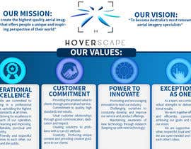 #3 for I need some Graphic Design for Core Values and Mission Statement by jasminmaurice