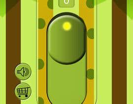 #16 dla Design Themes for an Android App przez pamelakareen