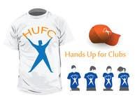 Graphic Design Inscrição do Concurso Nº72 para Design a Logo for Hands Up for Clubs