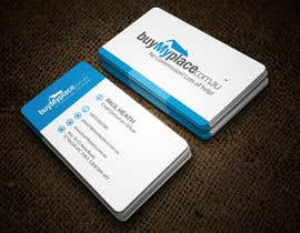 #22 for Design some Business Cards by antashkd