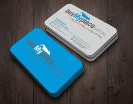 #26 per Design some Business Cards da HD12345