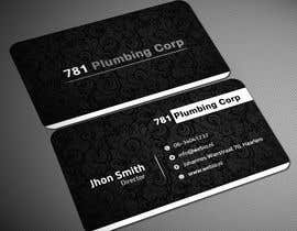 #14 for Design some Business Cards by Warna86