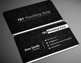 #14 per Design some Business Cards da Warna86