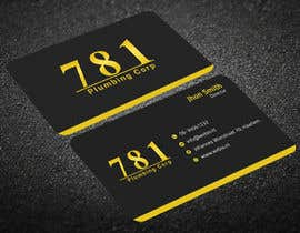 #43 for Design some Business Cards by Warna86
