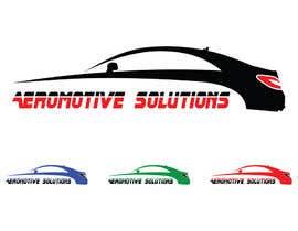#67 per Design a Logo for an automotive products and services company da azzou22