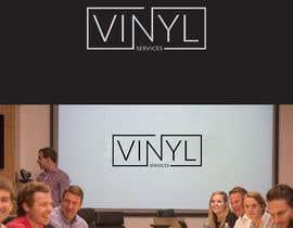mdrassiwala52 tarafından Create a awesome logo for Vinyl Service için no 62
