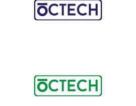 Nro 71 kilpailuun Design a Logo for Octech käyttäjältä atikul4you
