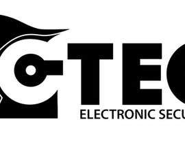 #68 for Design a Logo for Octech by madone01