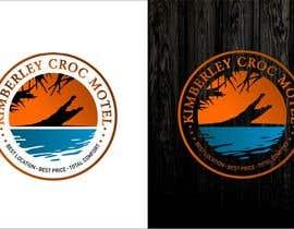 Nro 90 kilpailuun Logo re-design - Kimberley Croc Lodge käyttäjältä gorankasuba