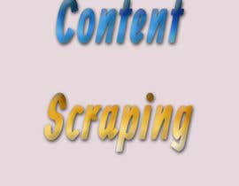 #4 for Web site scrape af sonam2rana