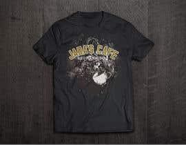 truphuvn tarafından Design a T-Shirt için no 20