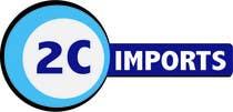 Graphic Design Kilpailutyö #252 kilpailuun Logo Design for 2C imports