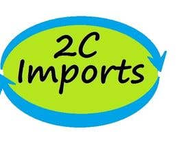 #37 for Logo Design for 2C imports af renuak