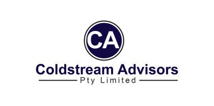"""gmhamot21 tarafından I need a logo, word template and a powerpoint template for my new company ... """"Coldstream Advisors Pty Limited"""". Ppt template should include 8 different layout slides. Im a management consultant so would like simething that is slick & professional. için no 15"""