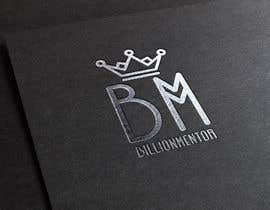 Nro 8 kilpailuun Design a logo for billionmentor motivational instagram page käyttäjältä sfonseca