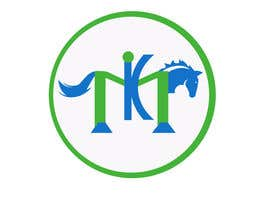 #3 for New Logo for Horse Healing Services for Handicapped Children by DJMK
