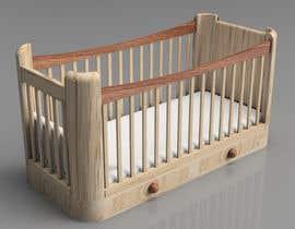 jakubwalczak94 tarafından Design me children bed için no 58