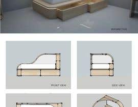 #11 for Design me children bed by andreible