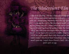 #4 for The Malevolent Elm by Becca93