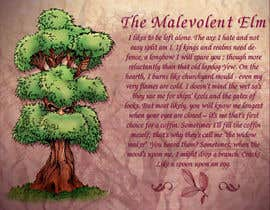 #3 for The Malevolent Elm by emretug