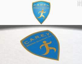 Nro 34 kilpailuun Design a Logo käyttäjältä Hakuna614