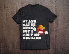 mahmoudelkholy83 tarafından Quentin Taranatino's movie T-shirt için no 6