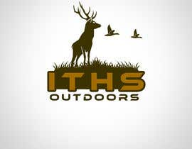 #43 cho Design a Logo for In the Hot Seat Outdoors bởi cfwebfreelancer