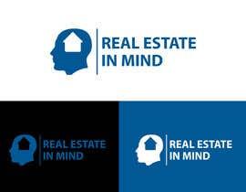 Nro 75 kilpailuun Real estate blog logo käyttäjältä Atiqrtj