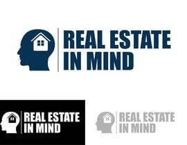 Nro 93 kilpailuun Real estate blog logo käyttäjältä VMJain