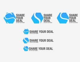 #39 para Logo Design for Shareyourdeal por promop