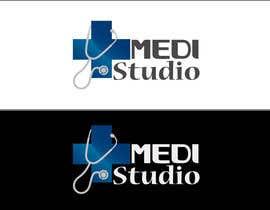 Nro 57 kilpailuun Design a logo for a medical agency - repost käyttäjältä zswnetworks