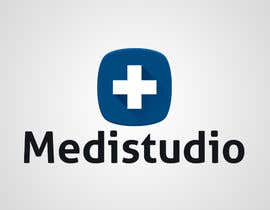 nº 11 pour Design a logo for a medical agency - repost par upbeatdesignsnet