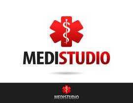 Nro 60 kilpailuun Design a logo for a medical agency - repost käyttäjältä catalinorzan