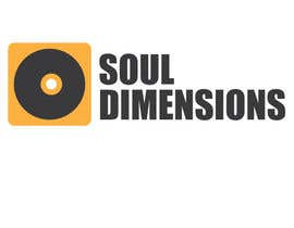 #3 for Soul Dimensions - Online Vinyl Record Store by zaibmustaqem1