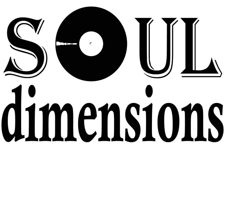 Entry #10 by siyanna for Soul Dimensions - Online Vinyl