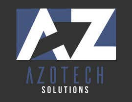 #19 for Logo for Azotech Solutions by koseths