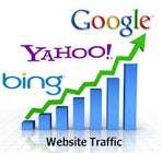 """Get Traffic to my Website """"www.be3ly.com için SEO3 No.lu Yarışma Girdisi"""