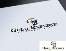 #1 for GoldExperte.at Design a Logo by infosouhayl