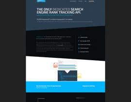 #44 para Design a graphic for our API service de AnnStanny