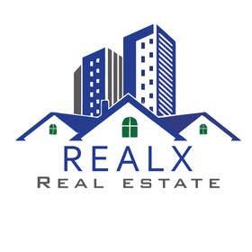 abdulbari25ab tarafından REALX - Real estate brand Logo for new investors group için no 4