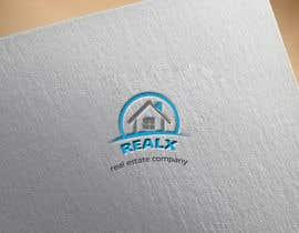 husainmill tarafından REALX - Real estate brand Logo for new investors group için no 30