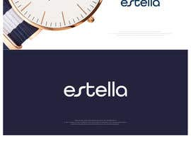 #225 for Design a Logo for a ladies watch brand by shkabdulwahab