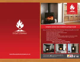 #9 for Furniture Company Leaflet by designsvilla