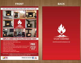 #13 for Furniture Company Leaflet by teAmGrafic