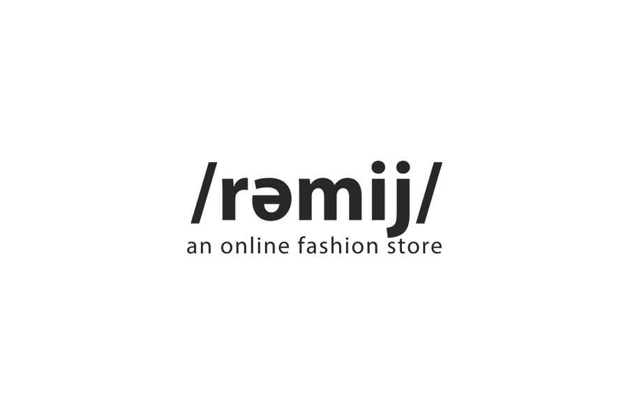 #66 for Creative Logo - Online Fashion Store (download attach file) by yogeshbadgire