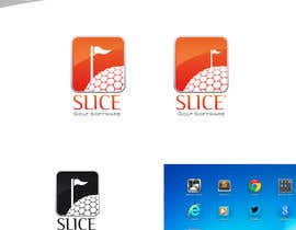 nº 17 pour Slice Software par Graphikayzer