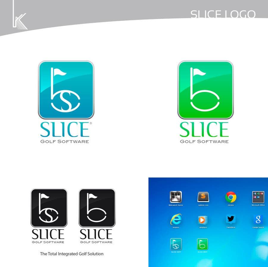 Inscrição nº 18 do Concurso para Slice Software