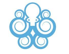 #171 para Diseñar  logotipo de un pulpo de escarpia